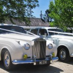 Abbotsbury Wedding Cars - Rolls Royce
