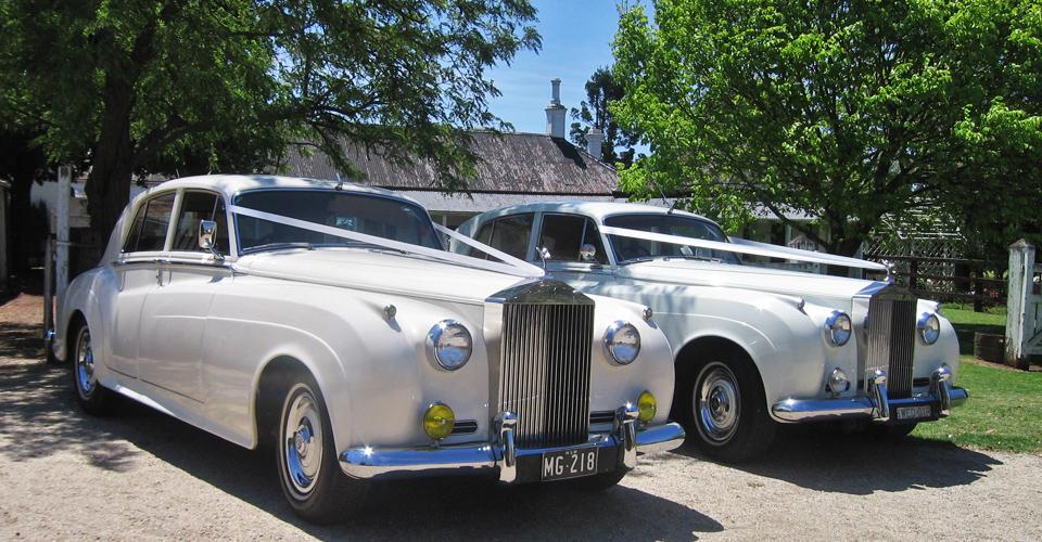 Abbotsbury Wedding Cars Sydney Sydney Wedding Car Hire